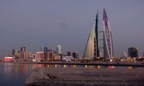 Zdjęcie BAHRAJN / Manama / Wybrzeże / Nowe