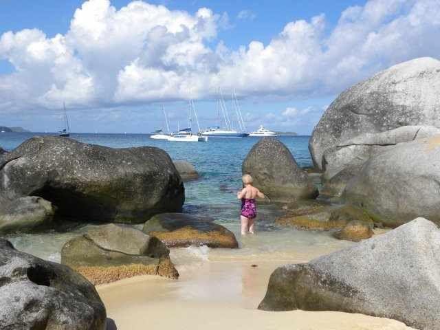 Zdjęcia: Karaiby, Tortolla Karaiby Ocean Atlantycki, BARBADOS