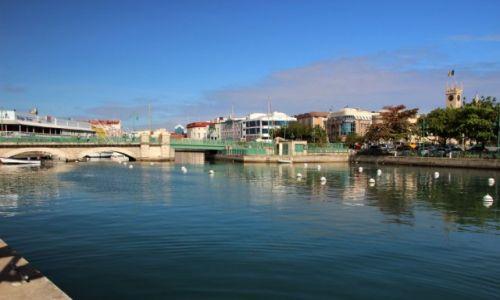Zdjęcie BARBADOS / - / Bridgetown / Bridgetown