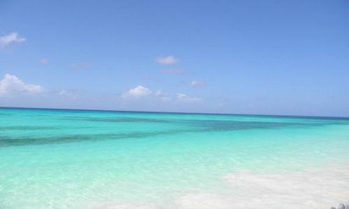Zdjecie BARBADOS / -christ church / dover beach / paradise