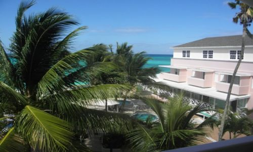 Zdjecie BARBADOS / -christ church / dover beach / paradise