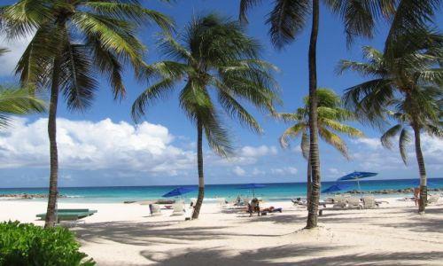 Zdjecie BARBADOS / brak / Hilton beach / Barbados