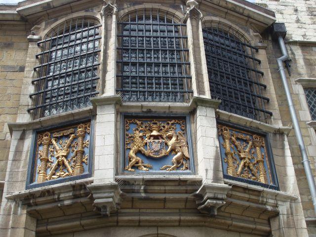 Zdjęcia: miasto Antwerpia, Polnoc Belgii, Antwerpia, BELGIA