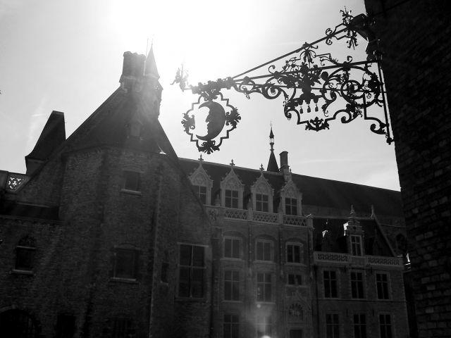 Zdjęcia: Brugges, Brugia, Brugges, BELGIA