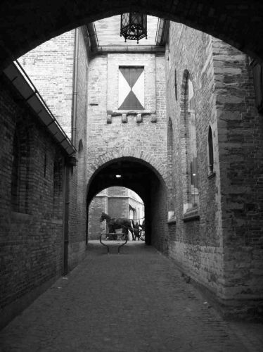 Zdjęcia: Brugia, Belgia, brugia, BELGIA