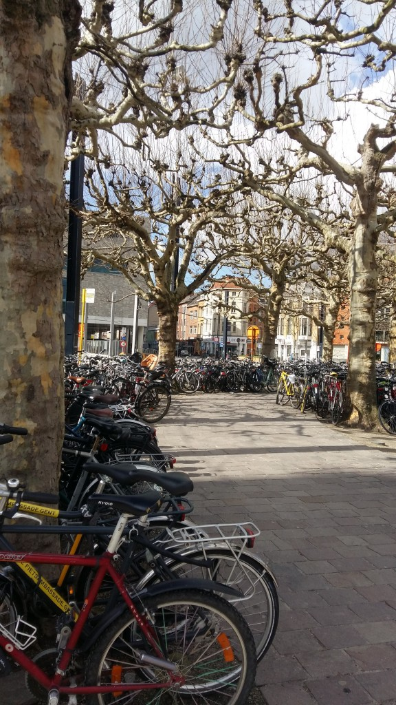 Zdjęcia: Ghent, Bruksela, City Break, BELGIA