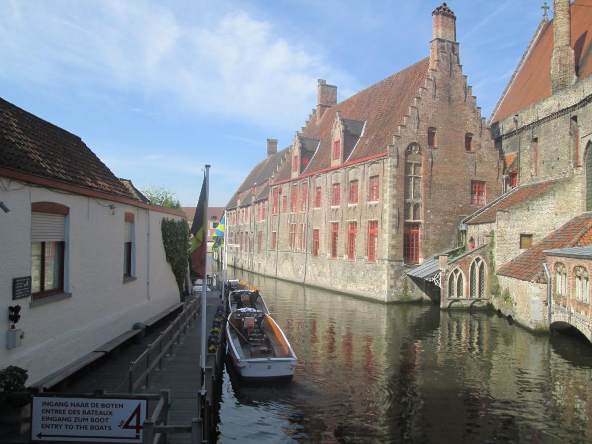Zdjęcia: Brugia, Flandria Zachodnia, Brugia1, BELGIA