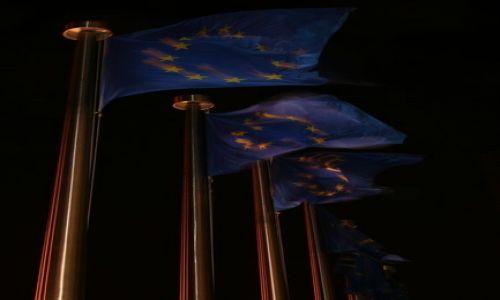 BELGIA / - / Bruksela / UE pogrążona w ciemnościach ;)