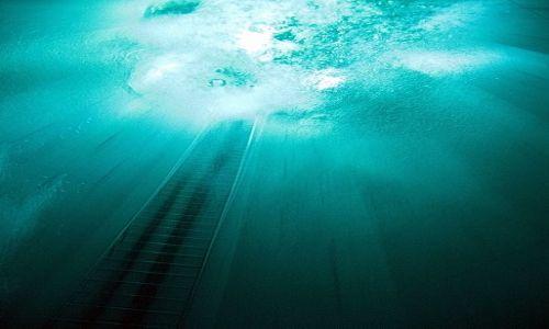 BELGIA / - / Bruksela / Najgłębszy basen na świecie