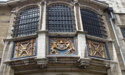 Zdjęcie BELGIA / Polnoc Belgii / miasto Antwerpia / Antwerpia