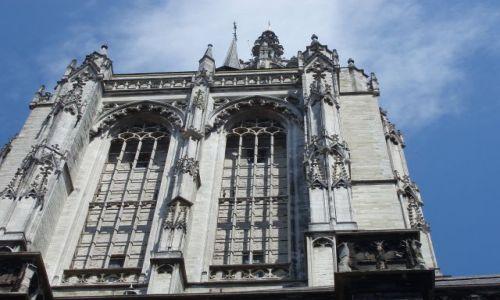 Zdjęcie BELGIA / Polnocna Belgia / miasto Antwerpia / Antwerpia