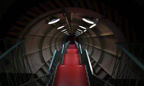 Zdjęcie BELGIA / Bruksela / Atomium / Konkurs