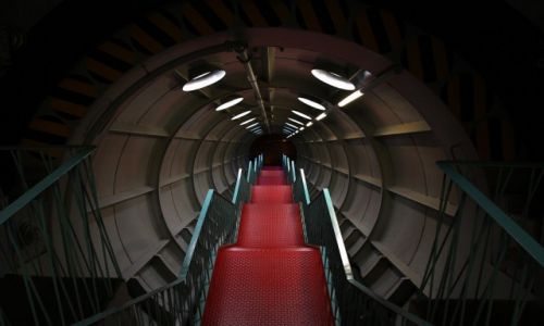 Zdjecie BELGIA / Bruksela / Atomium / Konkurs
