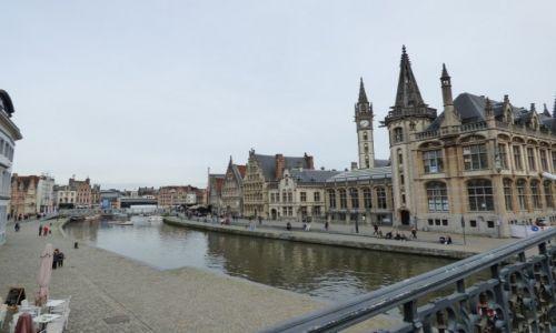 Zdjecie BELGIA / Gent / Gent / Gent