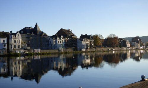 Zdjecie BELGIA / Walonia / Namur / w Walonii