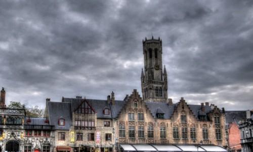 Zdjecie BELGIA / Flandria Zachodnia / Brugia / Brugia#6