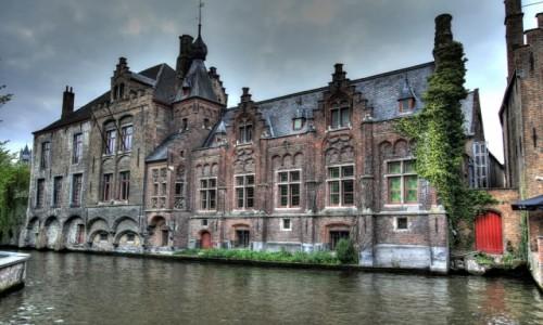 Zdjecie BELGIA / Flandria Zachodnia / Brugia / Brugia#10