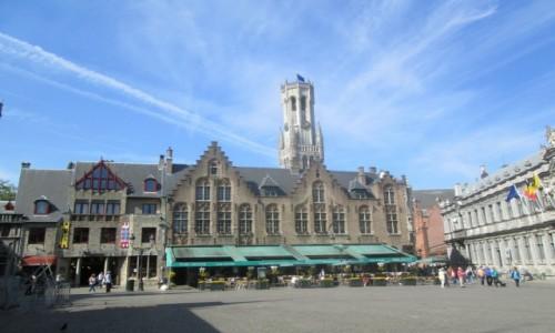 Zdjecie BELGIA / Flandria Zachodnia / Brugia / Brugia5