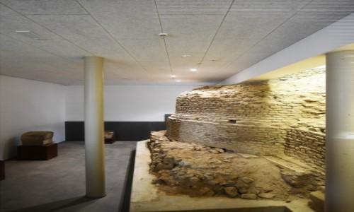 Zdjęcie BELGIA / Walonia / Arlon / Arlon, pozostałości umocnień rzymskich