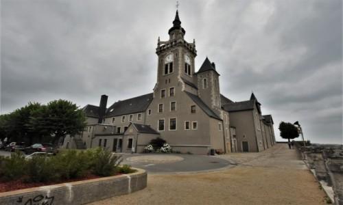 Zdjęcie BELGIA / Walonia / Arlon / Arlon, kościół św. Donata