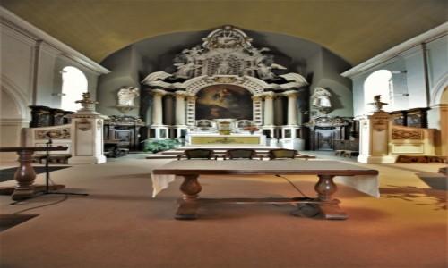 Zdjecie BELGIA / Walonia / Arlon / Arlon, kościół św. Donata