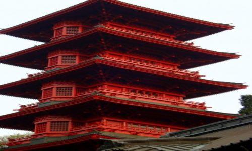 Zdjęcie BELGIA / Bruksela / Bruksela / Japonski pawilon