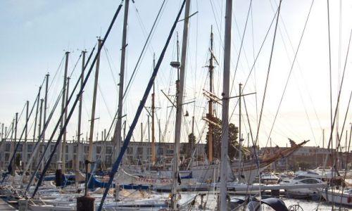 Zdjecie BELGIA / Ostenda / Royal Yacht Club / Mercator w doborowym towarzystwie !