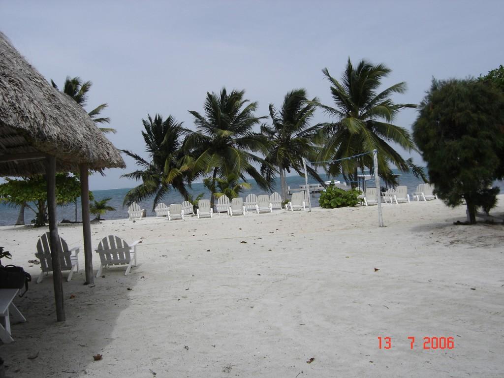 Zdjęcia: Belize City, Belize City, Uroki Karaibów..., BELIZE