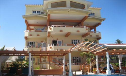 Zdjęcie BELIZE / - / Belize / Hotel