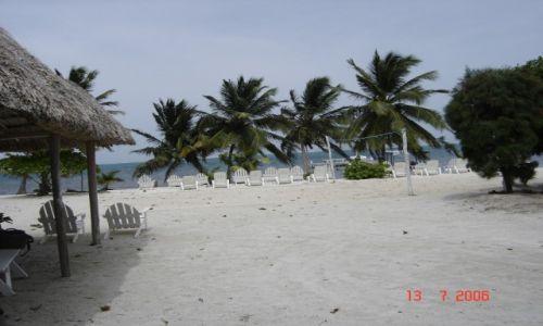 Zdjęcie BELIZE / Belize City / Belize City / Uroki Karaibów...