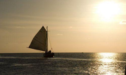 Zdjęcie BELIZE / Belize / Caye Caulker / Karaiby