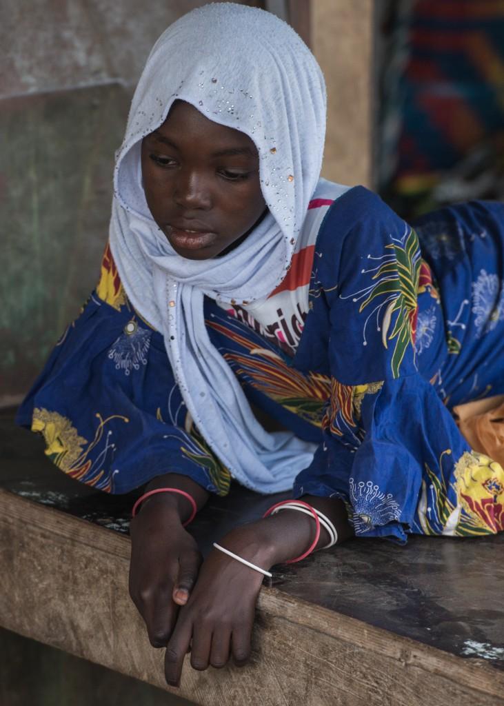 Zdjęcia: Cotonou, Południowy, Sjesta, BENIN