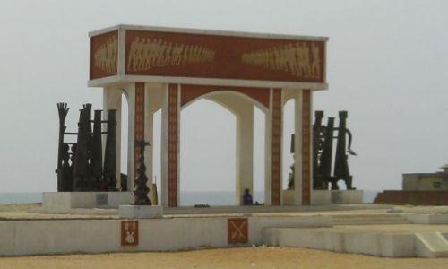Zdj�cie BENIN / Ouidah / Ouidah /