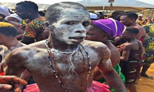 Zdjecie BENIN / Ouidah  / Ouidah  / Voodoo