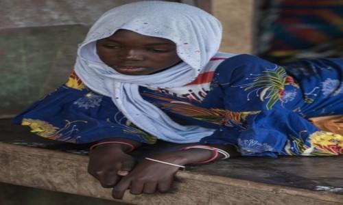 Zdjecie BENIN / Południowy / Cotonou / Sjesta