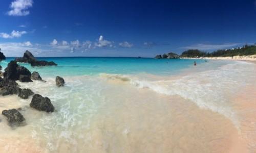 Zdjęcie BERMUDY (WIELKA BRYTANIA) / Bermudy / Pink Sand Beach / Pink Sand Beach