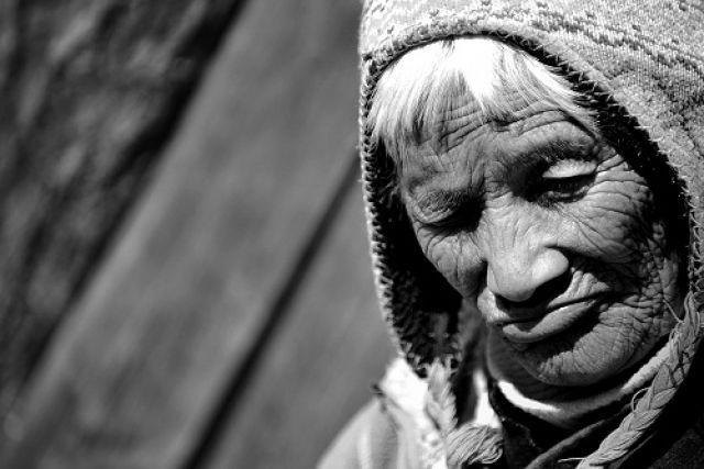 Zdjęcia: Bhutan, Azja, Kobieta, BHUTAN