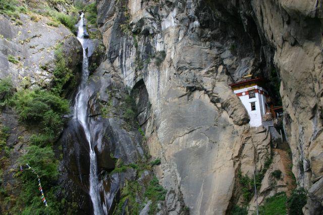 Zdjęcia: Bhutan, krajobraz, BHUTAN