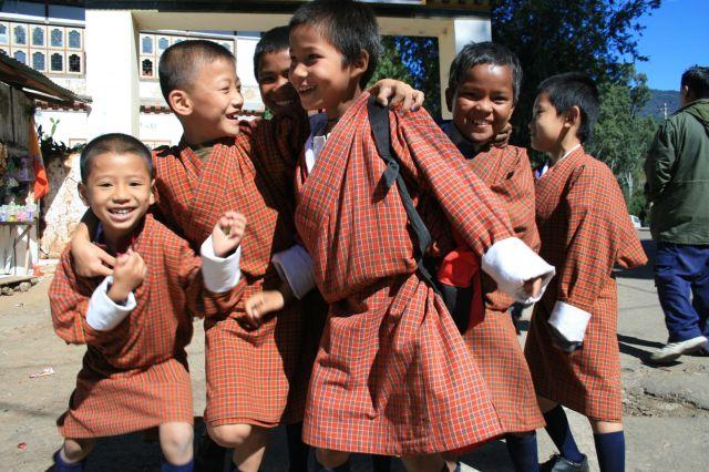 Zdjęcia: Bhutańskie impresje, Bhutańskie impresje, BHUTAN