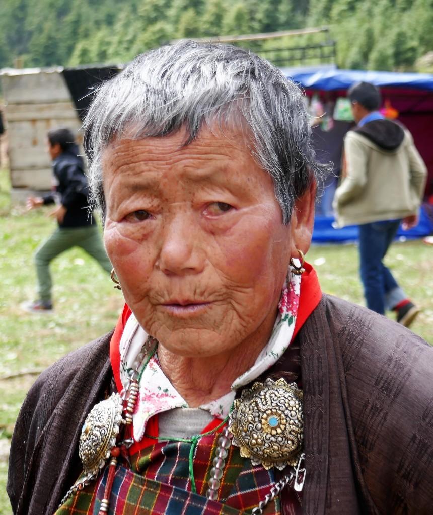 Zdjęcia: Tangbi, Bumthang, Bhutanka, BHUTAN