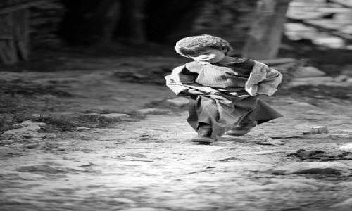 Zdjecie BHUTAN / Azja / Bhutan / spacer