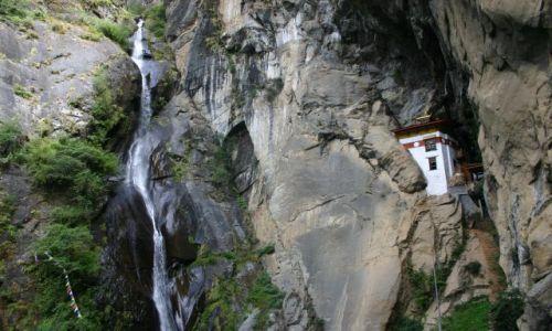 Zdjęcie BHUTAN / brak / Bhutan / krajobraz