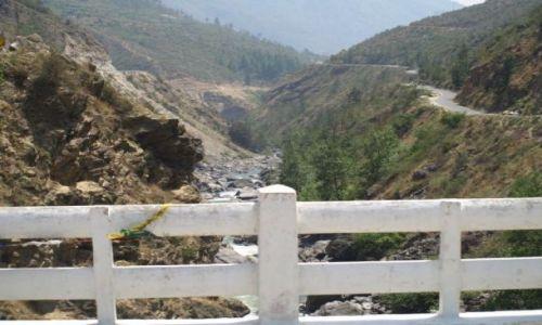 Zdjecie BHUTAN / brak / Bhutan Zachodni / Przejeżdzamy do dyskryktu Thimpu