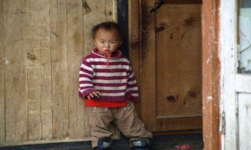 Zdjęcie BHUTAN / brak / Bhutan Środkowy / Mały je makaron