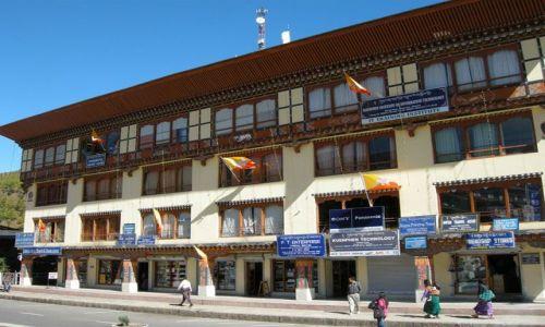 Zdjęcie BHUTAN / brak / brak / Impresje Bhutańskie