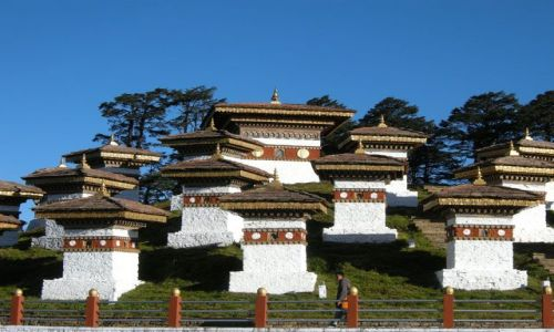 BHUTAN / brak / brak / foto z wyprawy do Bhutanu - listopad 2008