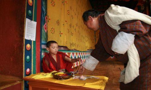 Zdjęcie BHUTAN / brak / Bhutańskie impresje / Bhutańskie impresje