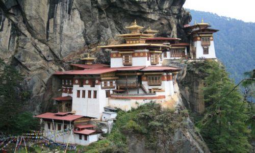 Zdjecie BHUTAN / brak / Bhuta�skie impresje / Bhuta�skie impr