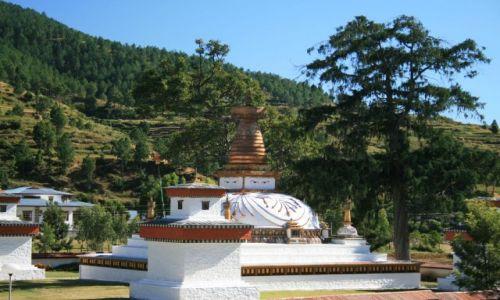 Zdjecie BHUTAN / brak / Bhutańskie impresje / Bhutańskie impr