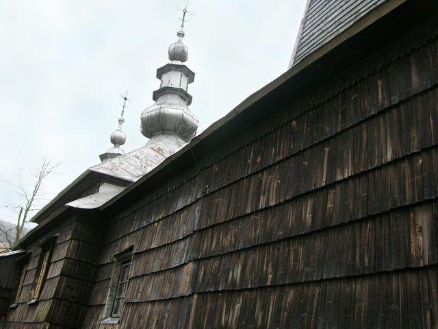Zdjęcia: Okolice Grodna, Cerkiew, BIAłORUś